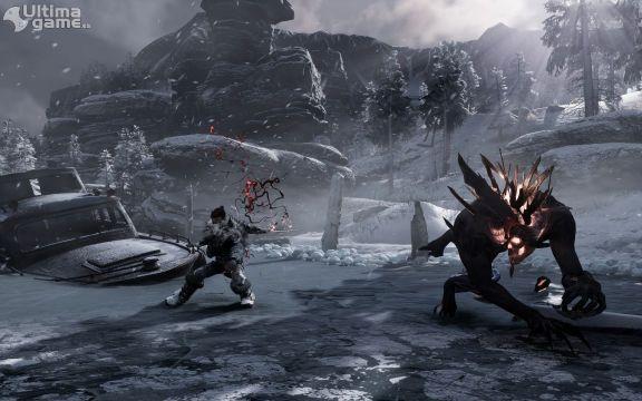 Se acerca el invierno con enemigos inquietantes, supervivencia, y camino a la locura
