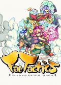 portada Fae Tactics PC