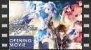 vídeos de Fairy Fencer F: Advent Dark Force