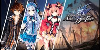 Análisis de Fairy Fencer F: Advent Dark Force