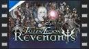 vídeos de Fallen Legion Revenants