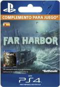Fallout 4: Far Harbor PS4