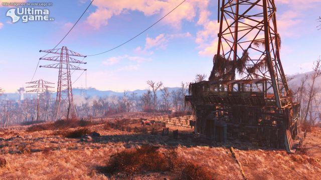 Compra unas HTC VIVE, y llévate Fallout 4 VR de regalo