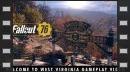 vídeos de Fallout 76