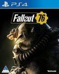 Fallout 76 portada