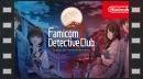 vídeos de Famicom Detective Club