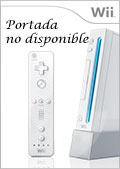 portada Family Trainer Athletic World Wii