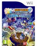 Family Trainer Magical Carnival WII