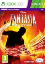 Danos tu opinión sobre Fantasia: Music Evolved