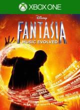 Fantasia: Music Evolved XONE