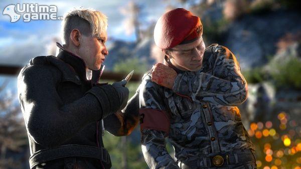 Juego Cooperativo De Far Cry 4 Ultimagame