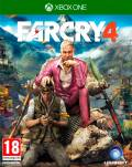 Far Cry 4 ONE