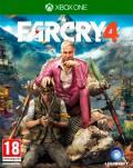 Far Cry 4 XONE