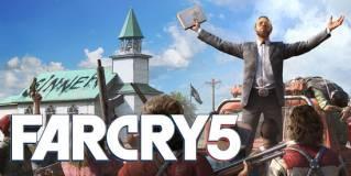 Far Cry 5 Análisis - Mejorando la historia y añadiendo nuevas opciones