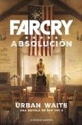 Far Cry Absolución LIBRO