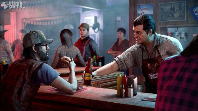 Estos son los requisitos mínimos y recomendados para la versión PC de Far Cry 5