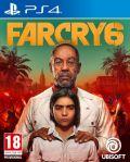 portada Far Cry 6 PlayStation 4