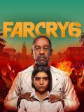 portada Far Cry 6 PlayStation 5