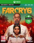 portada Far Cry 6 Xbox Series X
