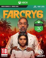 Far Cry 6 XBOX SX