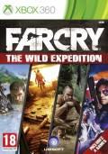 Far Cry: Excursión Salvaje XBOX 360