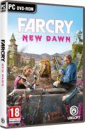 portada Far Cry New Dawn PC