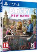 portada Far Cry New Dawn PlayStation 4