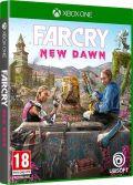 portada Far Cry New Dawn Xbox One