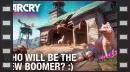 vídeos de Far Cry New Dawn