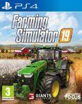 portada Farming Simulator 19 PlayStation 4