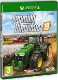 portada Farming Simulator 19 Xbox One