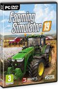 Farming Simulator 19 portada