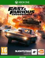 Fast & Furious Crossroads XONE