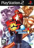 Fatal Fury Battle Archives Volume 1 PS2