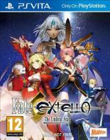 Danos tu opinión sobre Fate/Extella: The Umbral Star