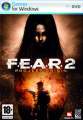 FEAR 2: Project Origin PC
