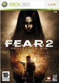 FEAR 2: Project Origin XBOX 360