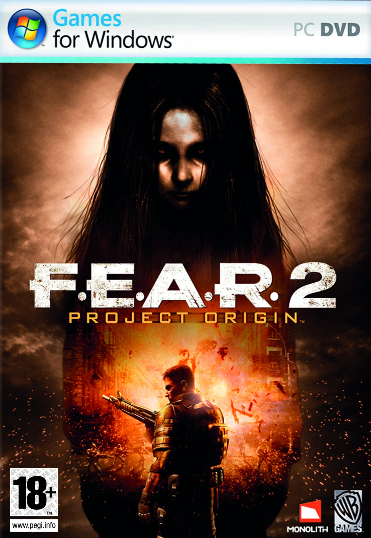 FEAR 2: Project Origin