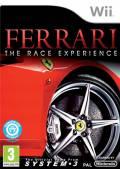 Ferrari The Race Experience WII
