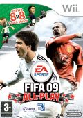 FIFA 09 All Play WII