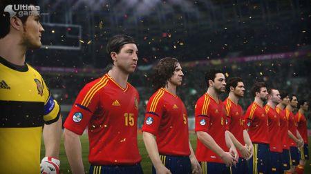 Electronic Arts lanza un pack de oferta para hacernos con UEFA 12