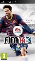 FIFA 14 PSP