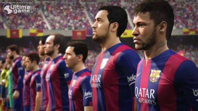 El cómico Lloyd Griffith nos muestra cómo crear nuestro equipo perfecto en FIFA Ultimate Team