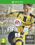 FIFA 17 ONE