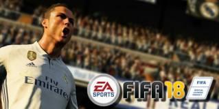 FIFA 18 Análisis - La competencia lo tiene muy difícil