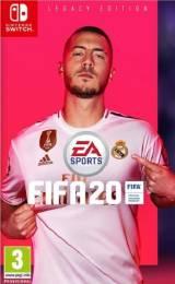 FIFA 20 Legacy SWITCH
