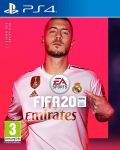 FIFA 20 portada