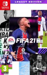 FIFA 21: LEGACY EDITION SWITCH