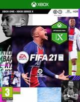 FIFA 21 XBOX SX