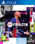 FIFA 21 portada